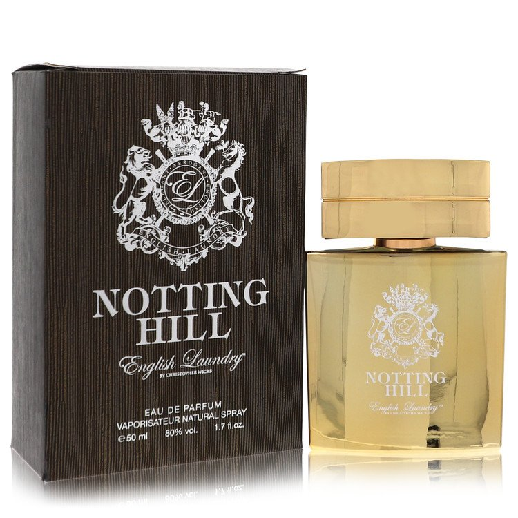 Notting Hill Cologne by English Laundry 50 ml EDP Spay for Men