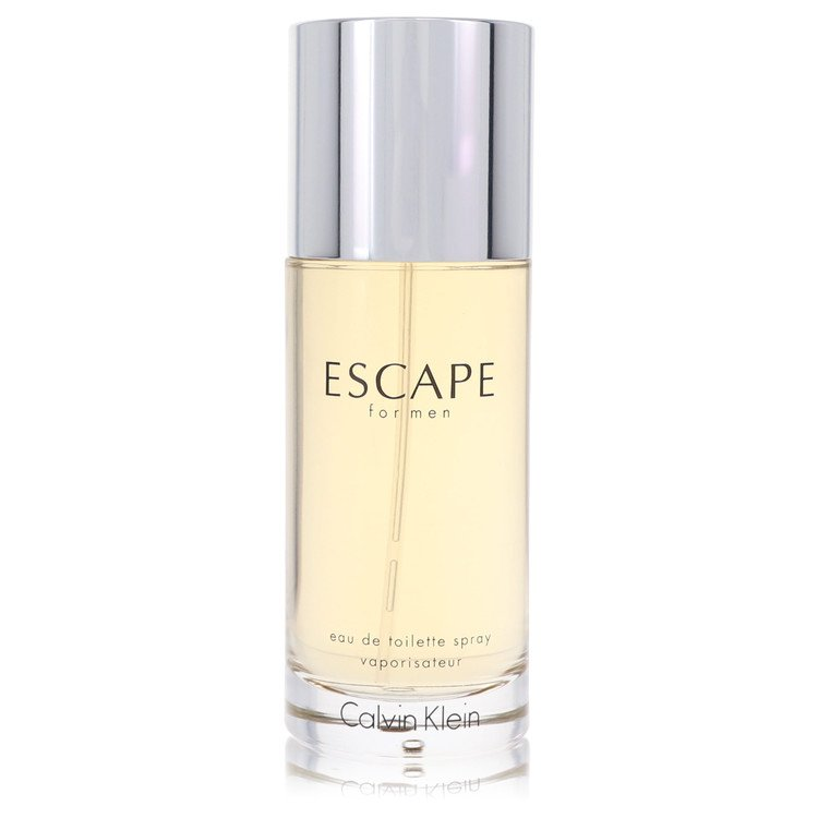 Escape Cologne by Calvin Klein 100 ml EDT Spray(Tester) for Men
