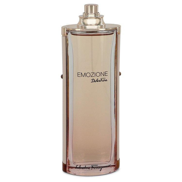 Emozione Dolce Fiore Perfume 100 ml EDT Spray(Tester) for Women