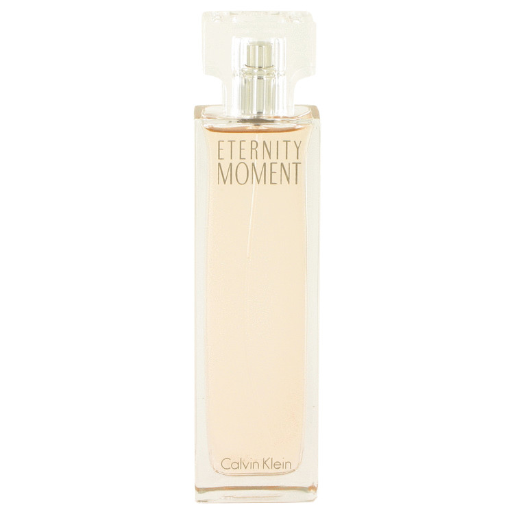 Eternity Moment Perfume 1.7 oz EDP Spray (unboxed) for Women