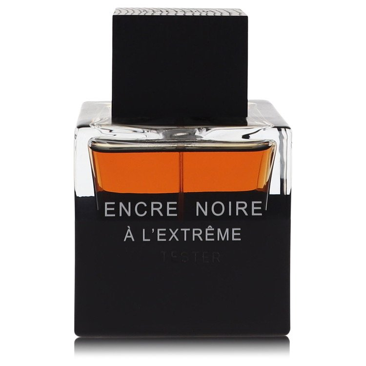 Encre Noire A L'extreme Cologne 3.3 oz EDP Spray (Tester) for Men