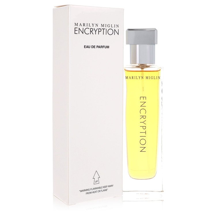 Encryption Perfume by Marilyn Miglin 50 ml EDP Spay for Women