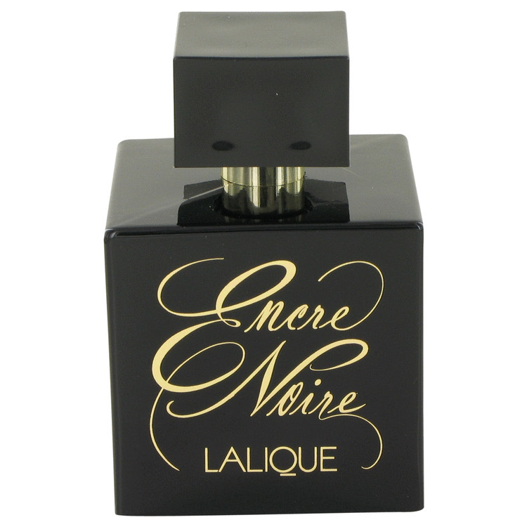 Encre Noire Perfume 3.4 oz EDP Spray (unboxed) for Women