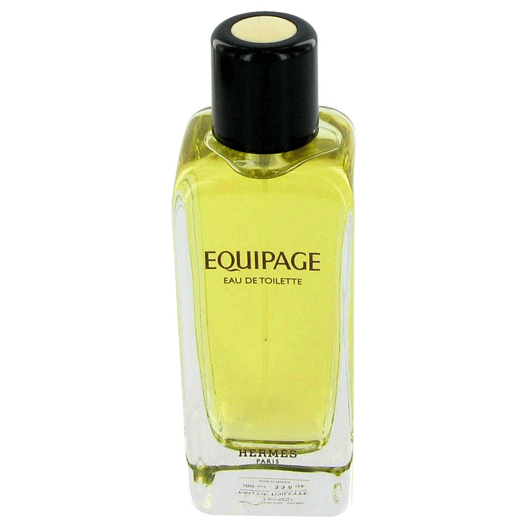 Equipage Cologne by Hermes 100 ml EDT Spray(Tester) for Men