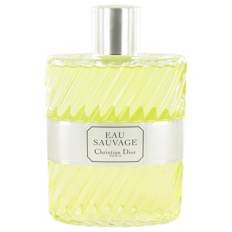 Eau Sauvage Cologne 1000 ml Eau De Toilette (unboxed) for Men