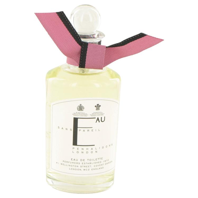 Eau Sans Pareil by Penhaligon's for Women Eau De Toilette Spray (unboxed) 3.4 oz