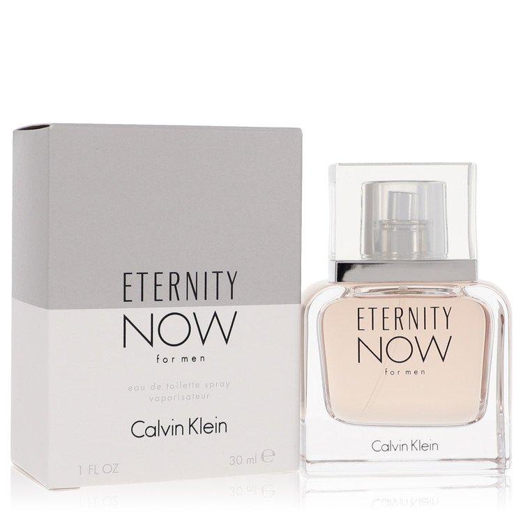 Eternity Now by Calvin Klein Eau De Toilette Spray 1 oz