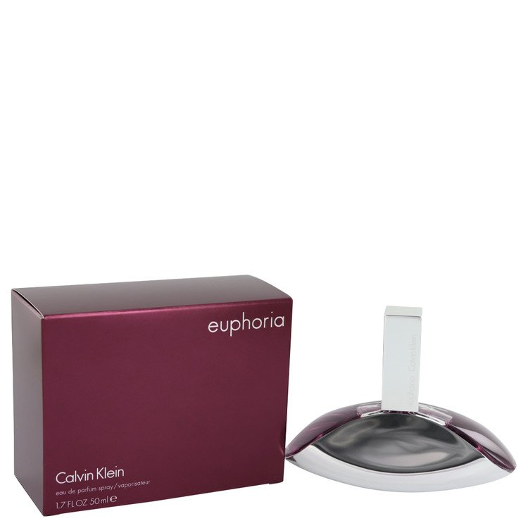 Euphoria Perfume by Calvin Klein 50 ml Eau De Parfum Spray for Women
