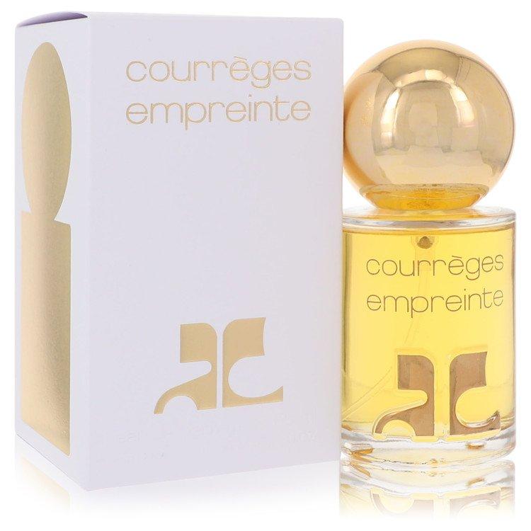 EMPREINTE by Courreges for Women Eau De Parfum Spray 1.7 oz
