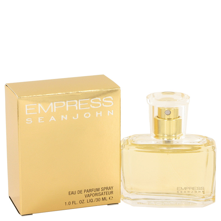 Empress Perfume by Sean John 30 ml Eau De Parfum Spray for Women