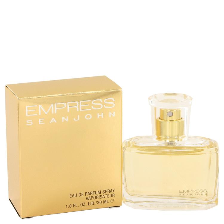Empress by Sean John for Women Eau De Parfum Spray 1 oz