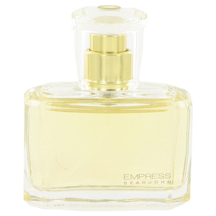 Empress by Sean John for Women Eau De Parfum Spray (unboxed) 1 oz