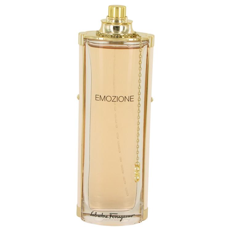 Emozione Perfume 92 ml Eau De Parfum Spray (Tester) for Women