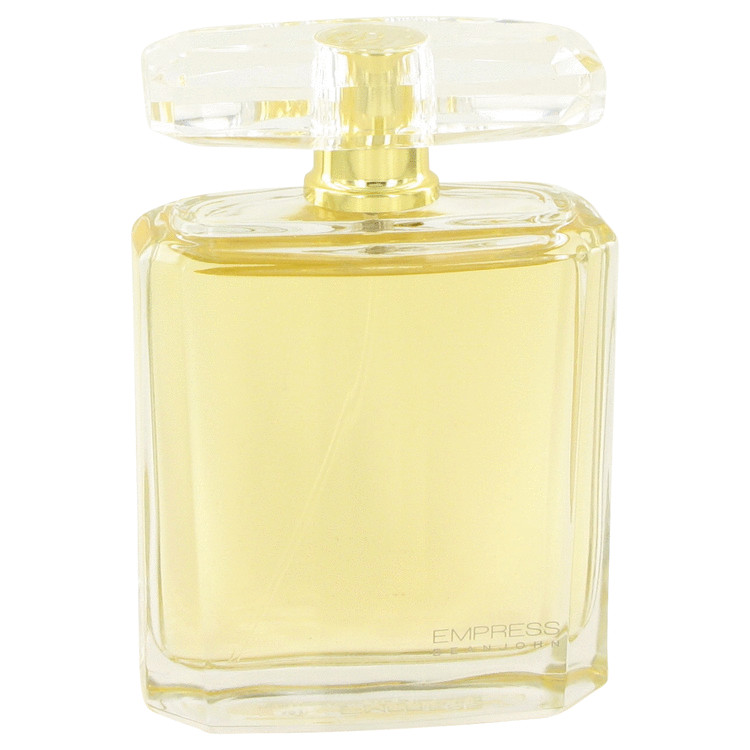 Empress by Sean John for Women Eau De Parfum Spray (unboxed) 3.4 oz