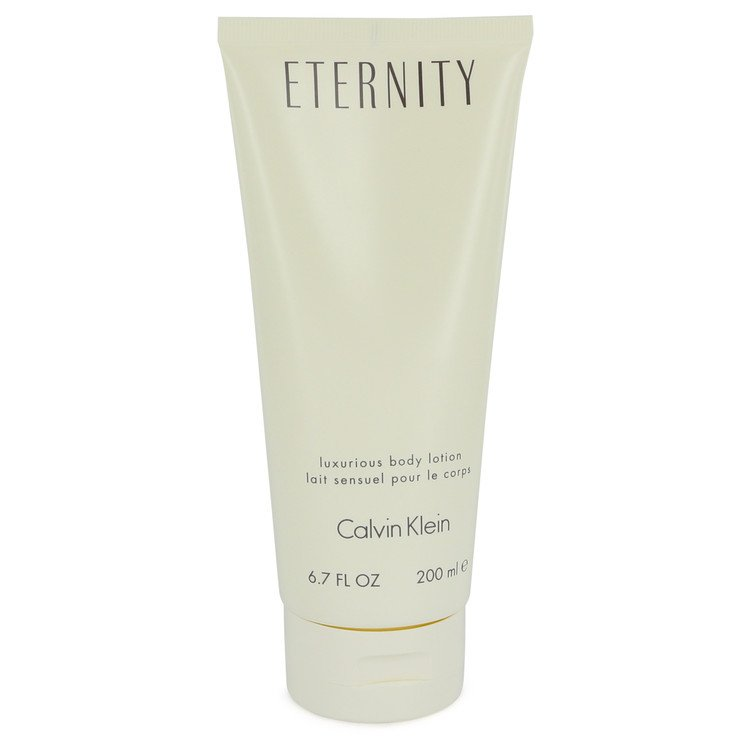Eternity Perfume 200 ml Body Lotion Tube (unboxed) for Women