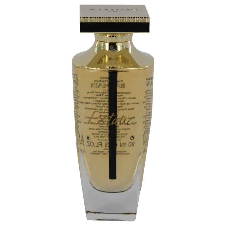 Extatic Balmain Perfume 90 ml Eau De Parfum Spray (Tester) for Women