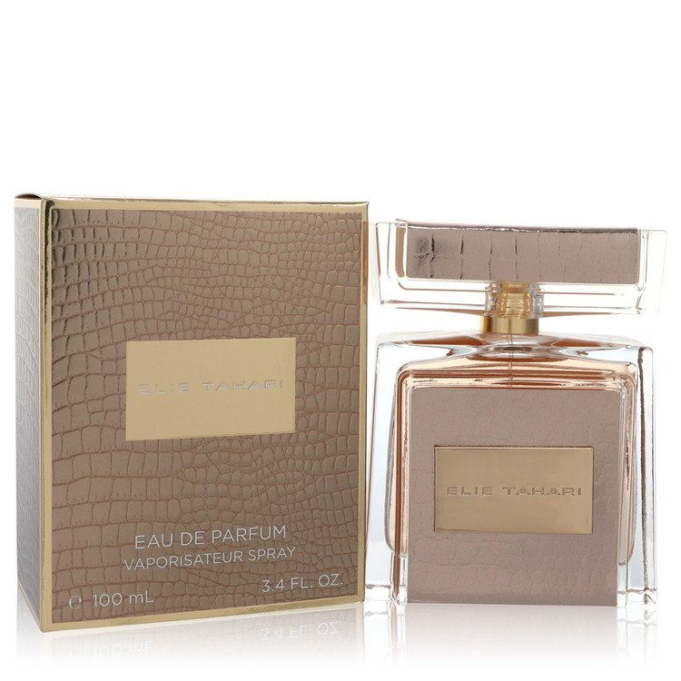 Elie Tahari by Elie Tahari –  Eau De Parfum Spray 3.4 oz 100 ml for Women