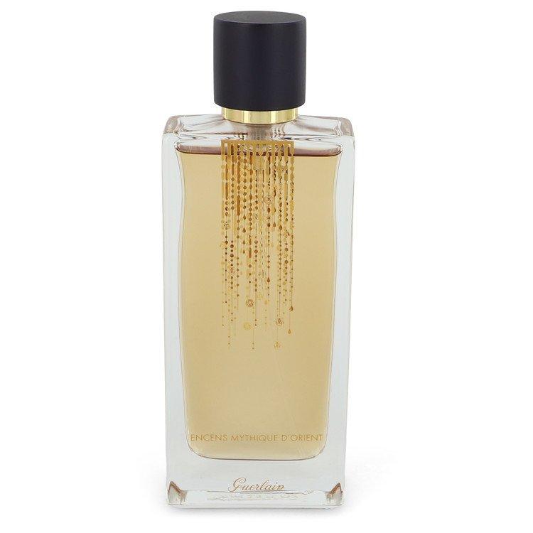 Encens Mythique D'orient by Guerlain Women's Eau De Parfum Spray (Unisex Tester) 2.5 oz