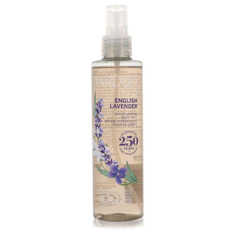 English Lavender by Yardley London –  Body Mist 6.8 oz  200 ml for Women