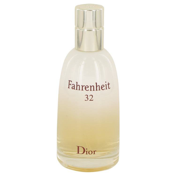 Fahrenheit 32 by Christian Dior for Men Eau De Toilette Spray (unboxed) 1.7 oz