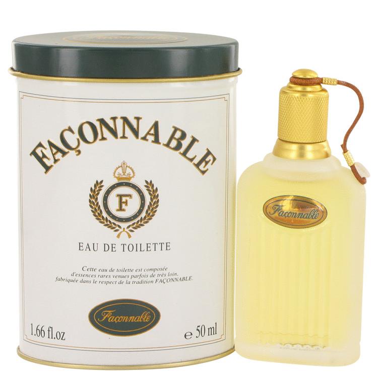 Faconnable Cologne by Faconnable 50 ml Eau De Toilette for Men