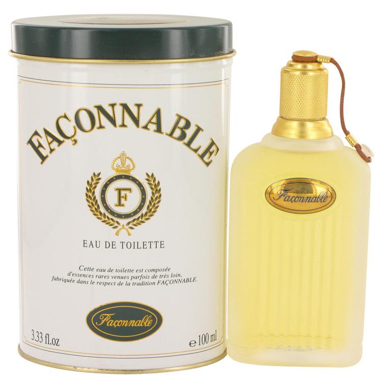 Faconnable Cologne by Faconnable 100 ml Eau De Toilette for Men