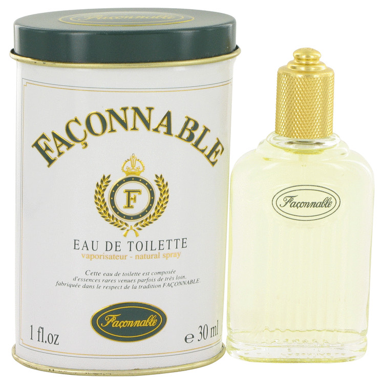 Faconnable Cologne by Faconnable 1 oz EDT Spray for Men