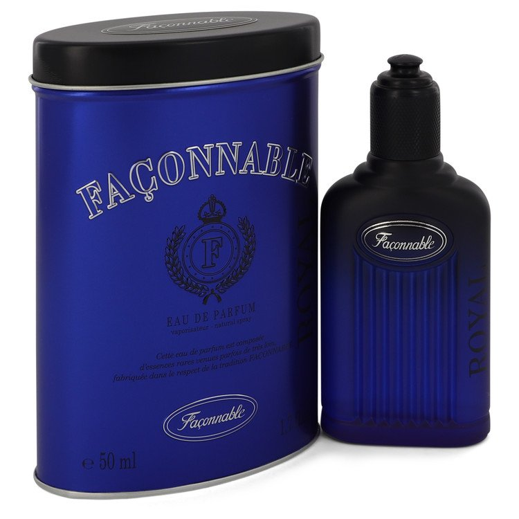 Faconnable Royal Cologne by Faconnable 50 ml EDP Spay for Men