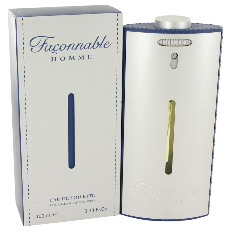 Faconnable Homme (new Packaging) Cologne 100 ml EDT Spay for Men