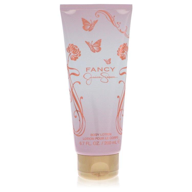 Fancy by Jessica Simpson for Women Body Lotion 6.7 oz