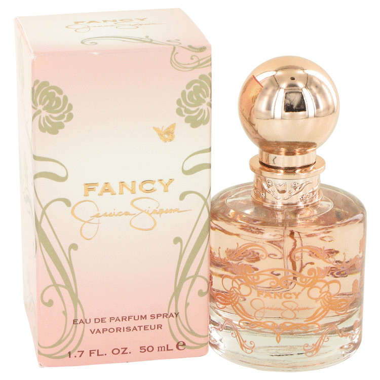 Fancy Perfume by Jessica Simpson 50 ml Eau De Parfum Spray for Women