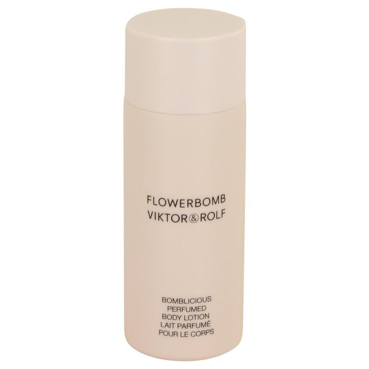 Flowerbomb by Viktor & Rolf for Women Body Lotion 1.7 oz