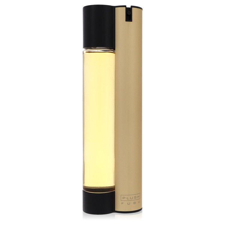 Fubu Plush Perfume 100 ml Eau De Parfum Spray (unboxed) for Women