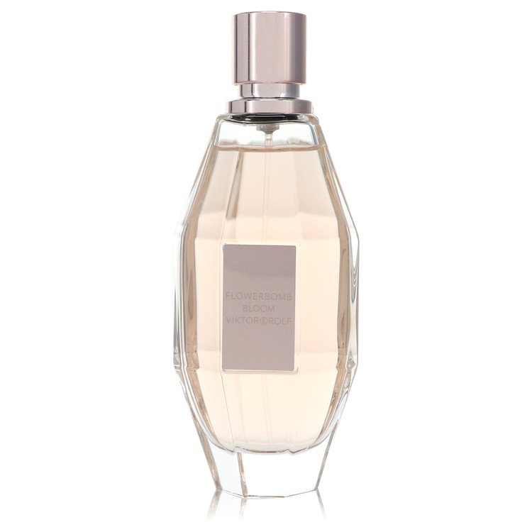 Flowerbomb Perfume 100 ml Eau De Toilette Spray (unboxed) for Women