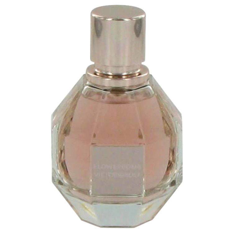 Flowerbomb Perfume 50 ml Eau De Parfum Spray (Tester) for Women