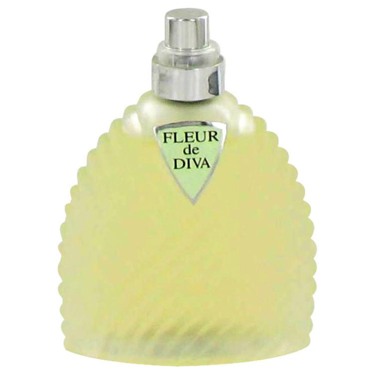 Fleur De Diva Perfume 50 ml Eau De Toilette Spray (unboxed) for Women