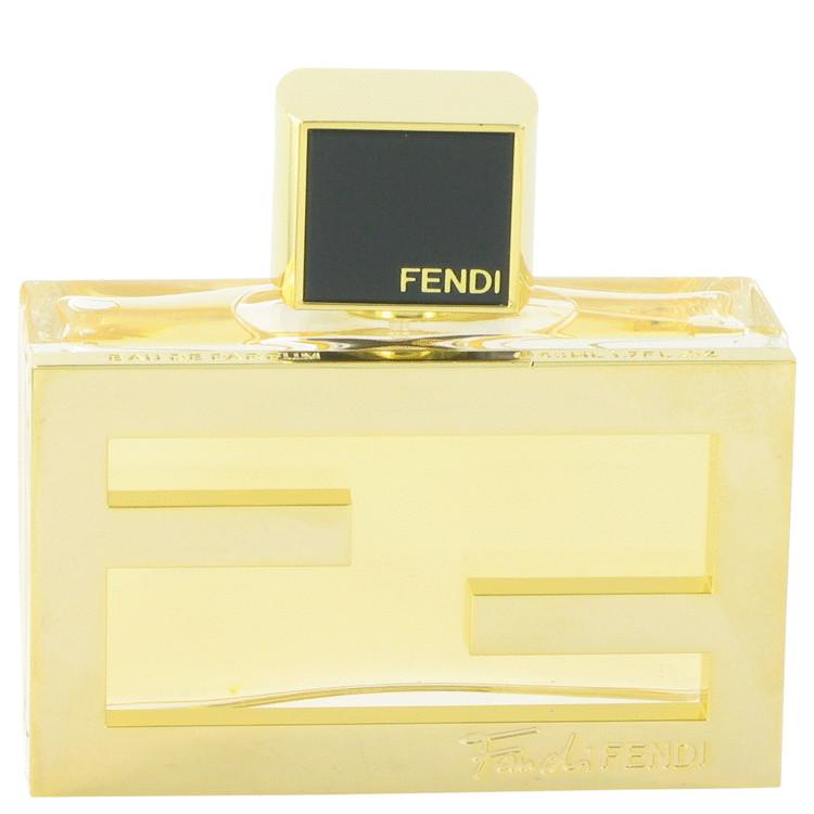 Fan Di Fendi Perfume 50 ml Eau De Parfum Spray (Tester) for Women