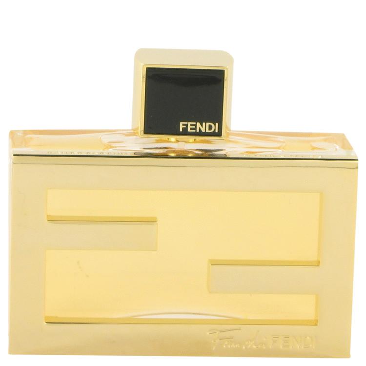 Fan Di Fendi Perfume 75 ml Eau De Parfum Spray (Tester) for Women