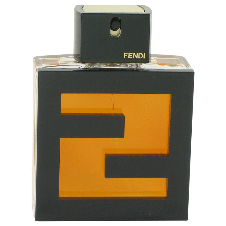 Fan Di Fendi Assoluto Cologne 100 ml EDT Spray(Tester) for Men