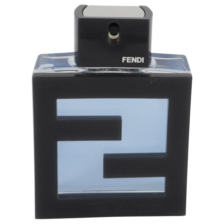 Fan Di Fendi Acqua Cologne by Fendi 3.4 oz EDT Spray(Tester) for Men