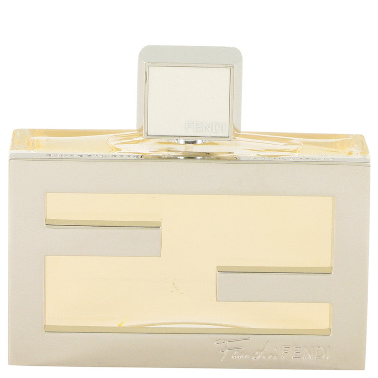 Fan Di Fendi Perfume by Fendi 75 ml EDT Spray(Tester) for Women