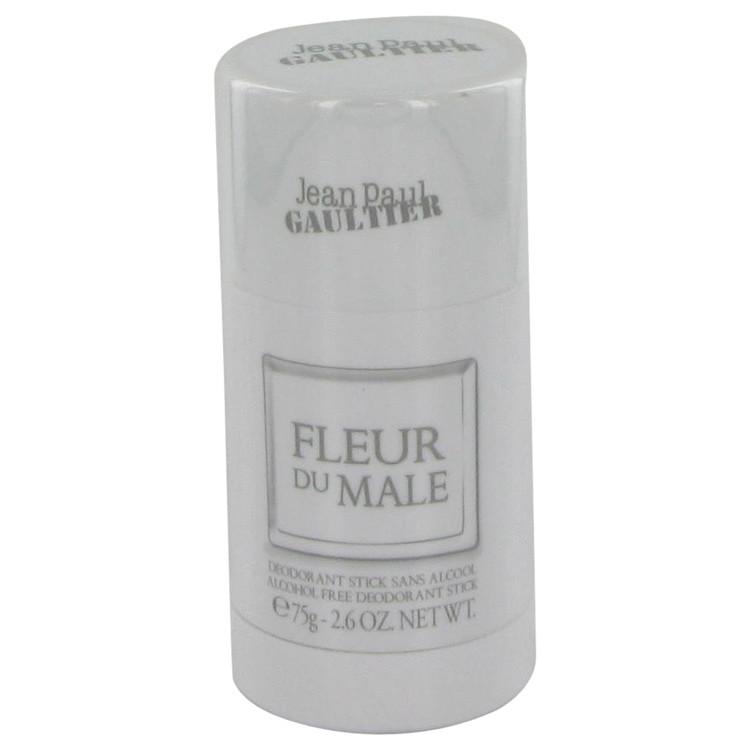 Fleur Du Male Deodorant 2.5 oz Deodorant Stick for Men