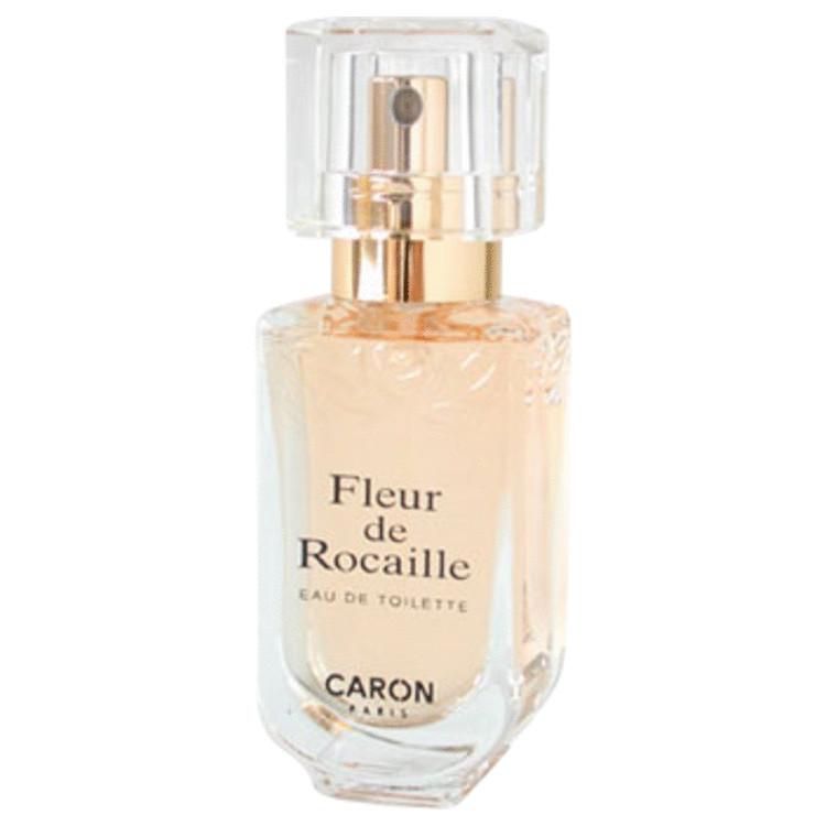 Fleur De Rocaille Perfume by Caron 30 ml EDT Spay for Women