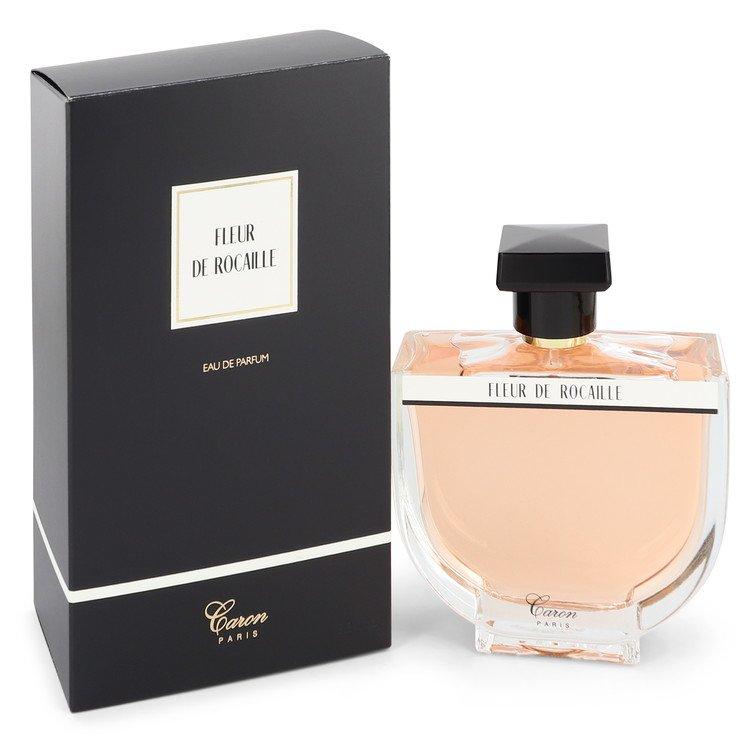 Fleur De Rocaille Perfume by Caron 100 ml EDP Spay for Women