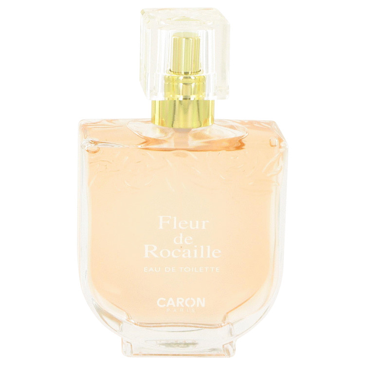Fleur De Rocaille Perfume 100 ml Eau De Toilette Spray (unboxed) for Women