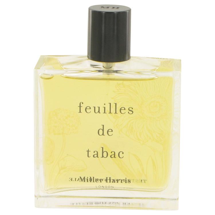 Feuilles De Tabac Perfume 100 ml Eau De Parfum Spray (Tester) for Women