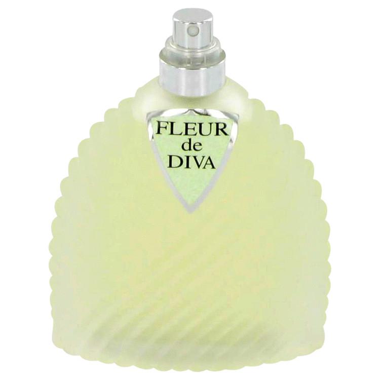Fleur De Diva Perfume by Ungaro 100 ml EDT Spray(Tester) for Women
