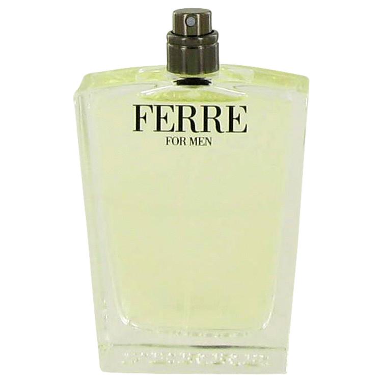 Ferre (new) Cologne 100 ml EDT Spray(Tester) for Men