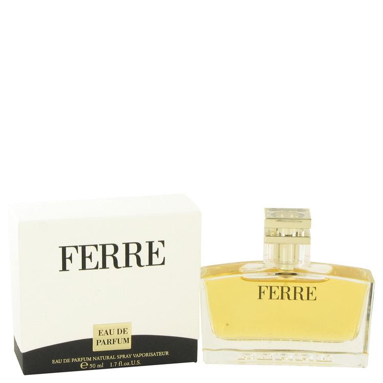 Ferre (new) Perfume by Gianfranco Ferre 50 ml EDP Spay for Women