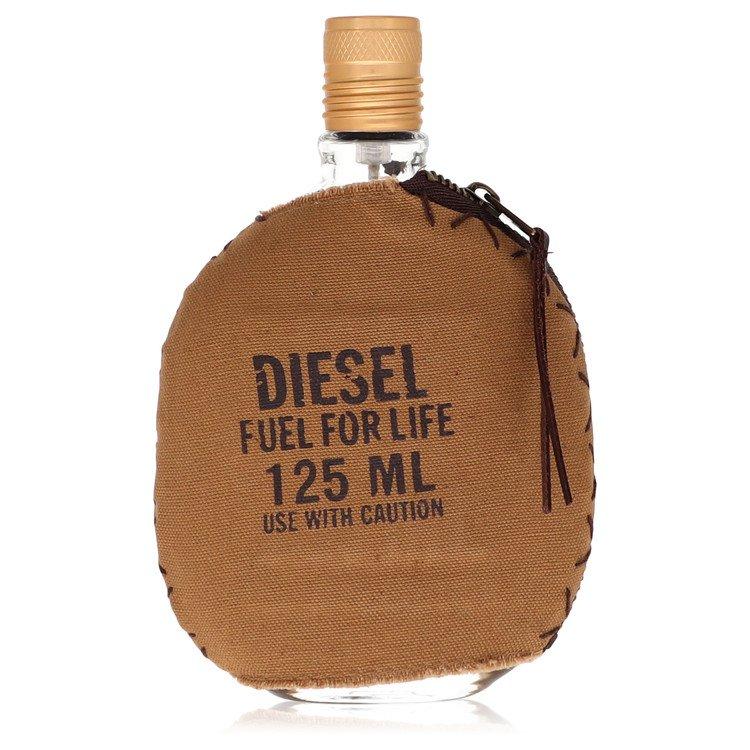 Fuel For Life Cologne 125 ml Eau De Toilette Spray (unboxed) for Men